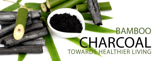 Bamboo Charcoal Towards Healthier Living