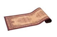 Persian Print Bamboo Table Runner
