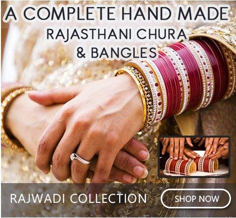 Rajwadi Collections