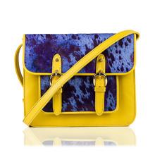 Amber postman sling bag